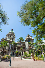 City Hall in Durban Südafrika