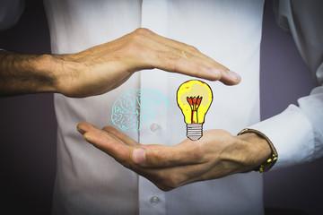 business idea business success