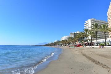 Marbella an der Costa del Sol