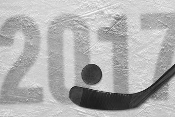 Hockey season of 2017