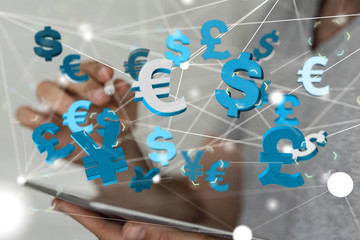 euro money internet