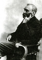 Alfred Nobel, Swedish chemist, engineer, inventor, businessman