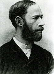 Heinrich Hertz, German physicist who first proved the existence of electromagnetic waves