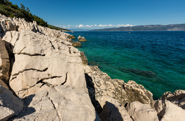 Seaside croatis,istria