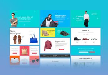 Kit de interfaz de usuario de escritorio Vanilla