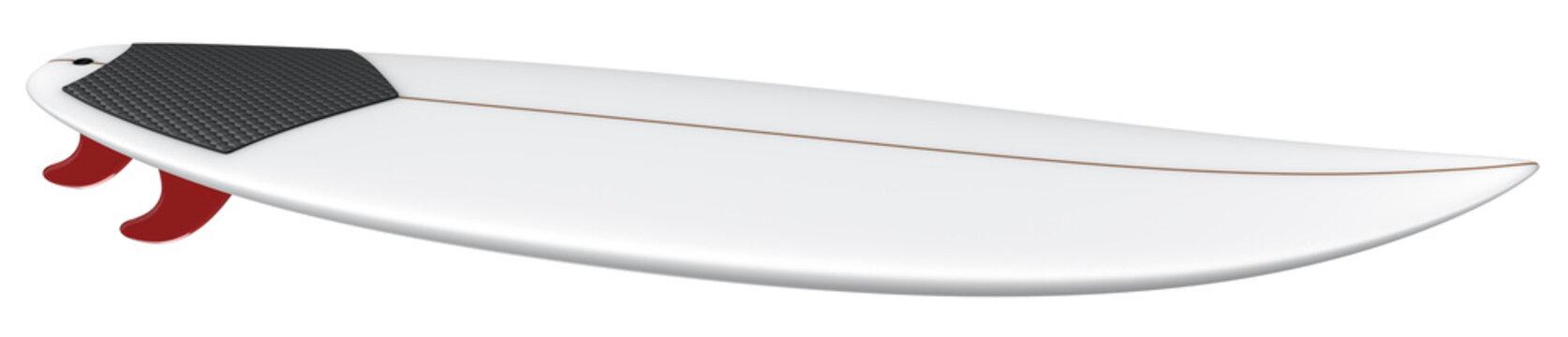 Shortboard blank short surfboard