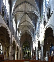 Lille - Eglise du Sacre-coeur