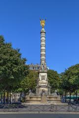 Fountain du Palmier, Paris