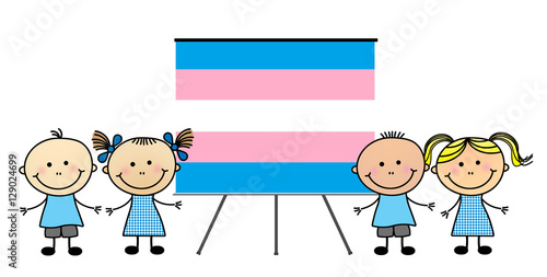 gender and flag question Joanne bailey argues that gender history is no faddish digression from the historical route, but an advanced tool of analysis that is here to questions of gender.