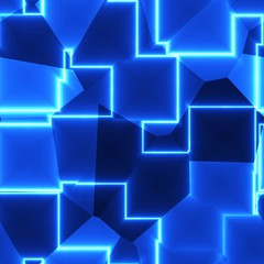 Beautiful bright blue abstract background backdrop image