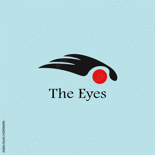 """Media logo. Eye logo. Multimedia logo. Company logo. View ..."
