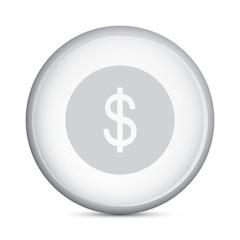 money flat icon vector