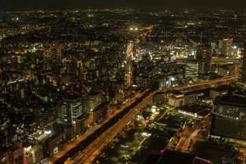 Night view of Yokohama3