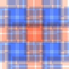 Vector seamless pattern. Modern stylish texture. Geometric ornament