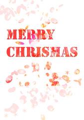 Die Freude auf Weihnachten