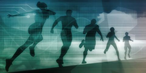 Fitness App Tracker