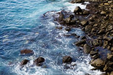 dramatic coast, Grand canaria
