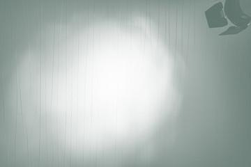 Spotlight on dark wall abstract background / room studio background