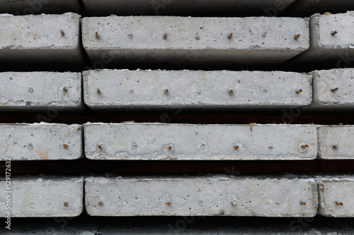 Ready Made Concrete : Quot ready made concrete slabs for construction work stock