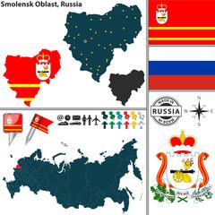 Smolensk Oblast, Russia