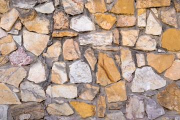 Hintergrund Steinmauer Stein
