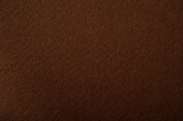 brown felt texture for background