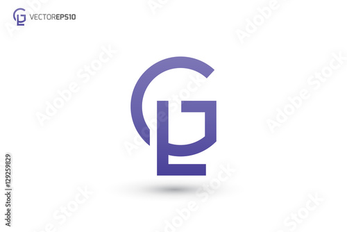 GL Logo or LG Logo