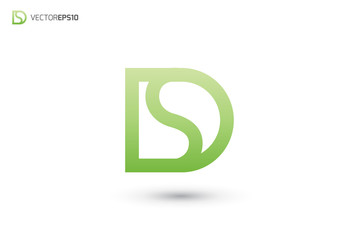 DS Logo or SD Logo