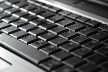 klawiatura biznes komputer praca
