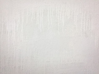 Concrete Wall , White Color ,Wall - Building Feature, Textured, Textured Effect, Backgrounds