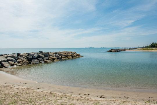 Saeng Chan Beach