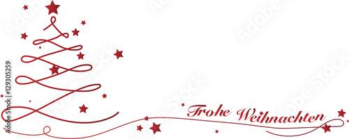 Weihnachtsgrüße Jpg.Abstrakter Weihnachtsbaum Weihnachtsgrüße In Rot Stock Image And