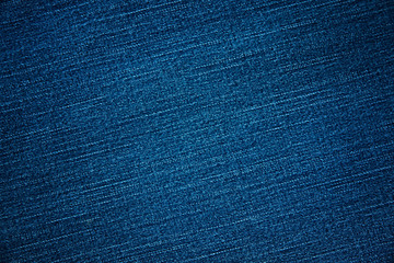 Blue denim background and textured, Blue jean background