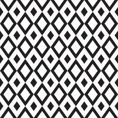 rhombus vector pattern