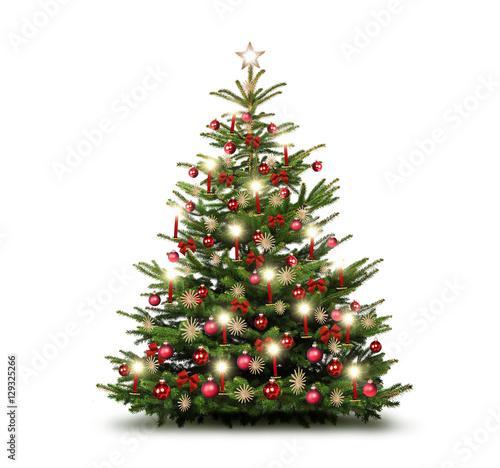 Tannenbaum Mit Kerzen.Weihnachtsbaum Mit Kerzen Stockfotos Und Lizenzfreie Bilder Auf