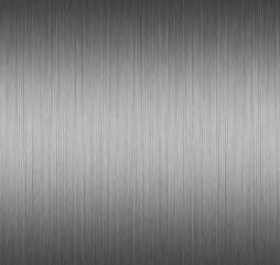 Metal texture background. Stainless steel texture.