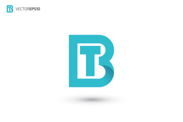 BT Logo or TB Logo
