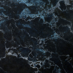 Black marble natural pattern for background, abstract natural ma