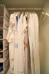 wardrobe clothing
