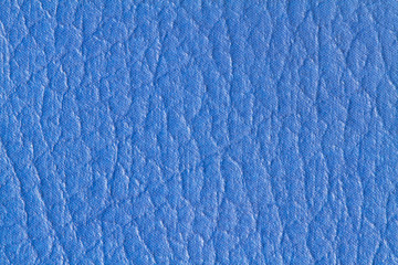 Blue paper texture, dark background