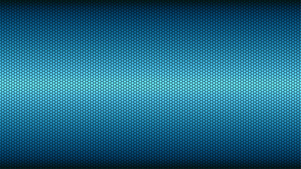 Blue Small metal mesh TEXTURE/ background