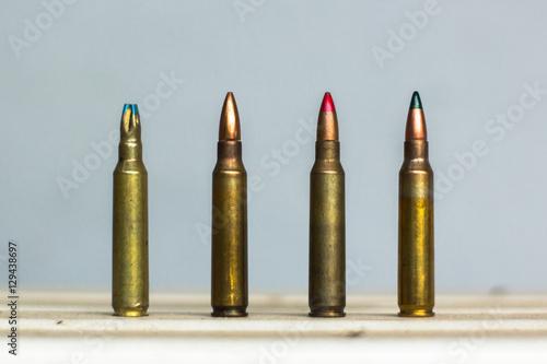 fotos gun bullet - photo #41