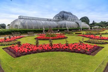 Kew Gardens, England Fototapete