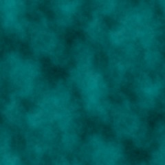 Indigo green speckled empty surface background texture
