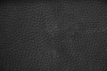 black leather texture large close up grain material dark fabric