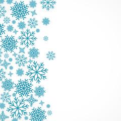 flocon de neige,vecteur