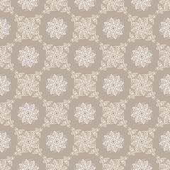Arabic, islamic, indian seamless pattern