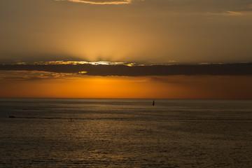Redondo Beach Sunset 2