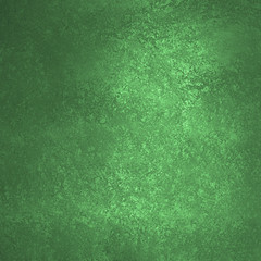 elegant green background with distressed vintage texture with sponge pattern