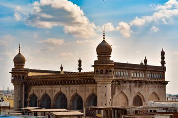 Jama Masjid, Hyderabad (India) Fototapete